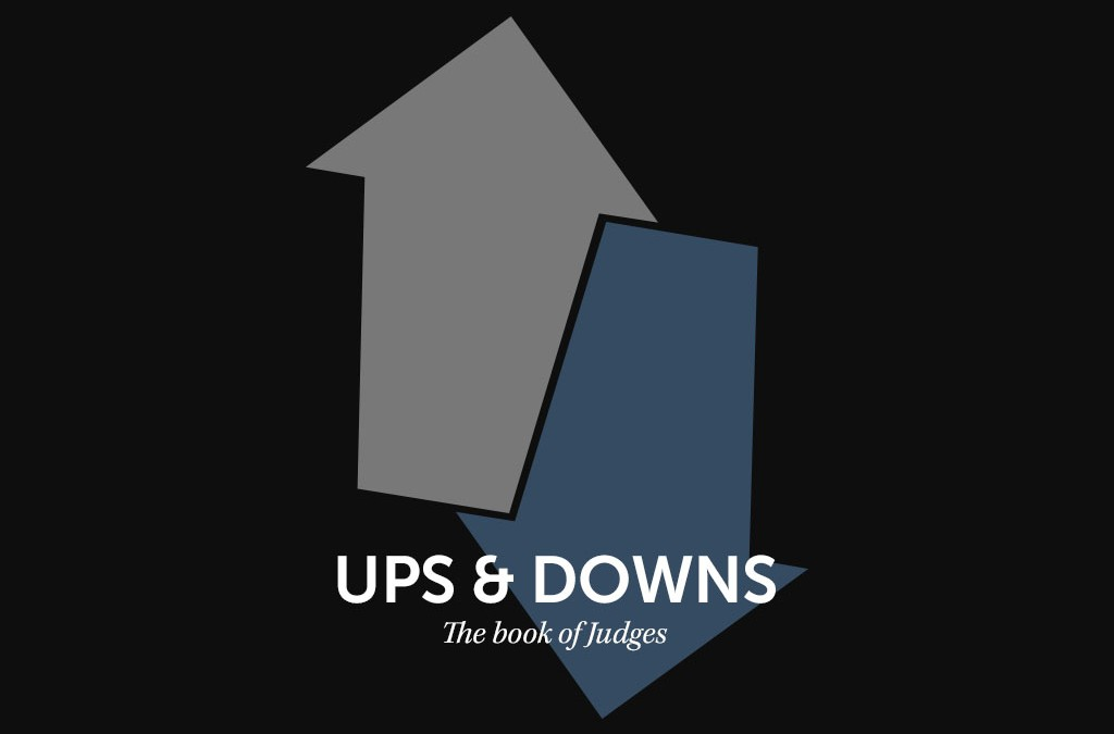 Ups & Downs: Get To The Point