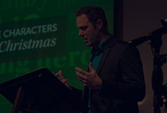 Sermon – The Characters of Christmas
