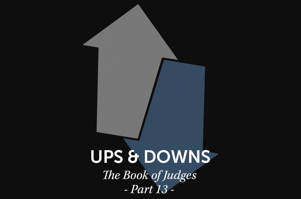 Ups & Downs: Making Deals With God