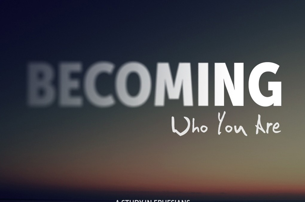 Becoming Who You Are: The Christian Leader