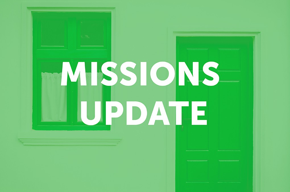 The Call: Missions Update