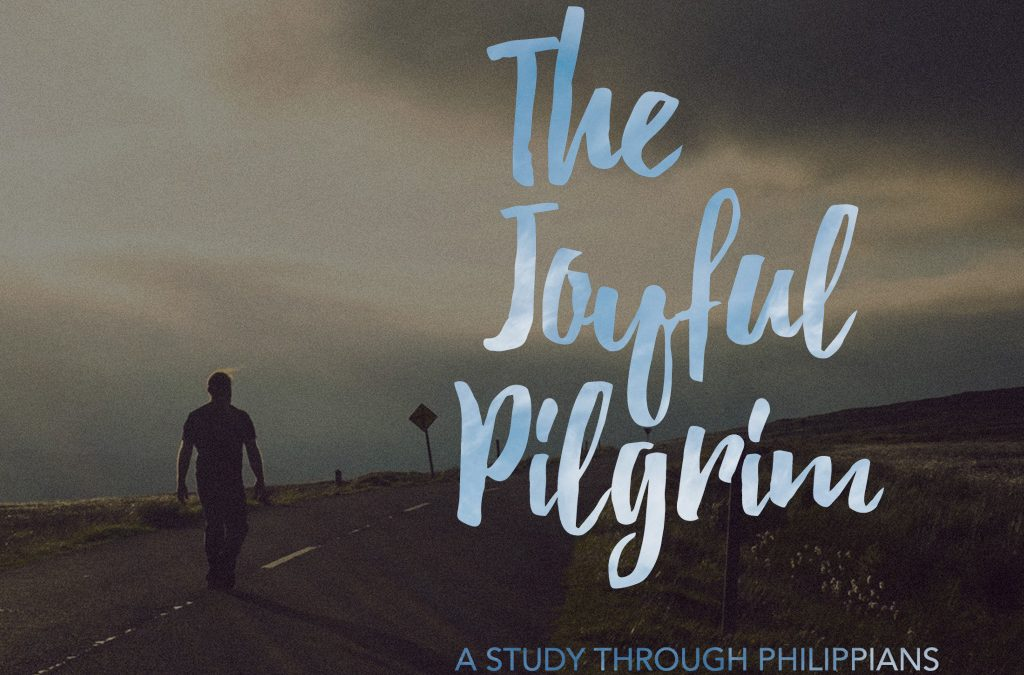 The Pilgrim's Pattern