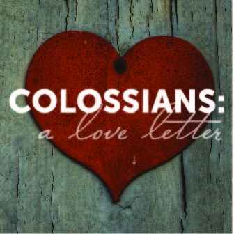 Women of the Word: Colossians 2