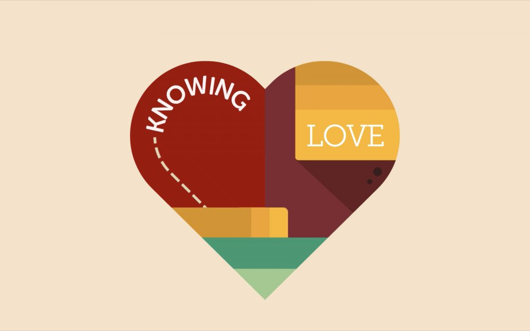 Knowing Love, Part 4