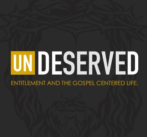 Undeserved: Whose ladder are you climbing? 1/28/18
